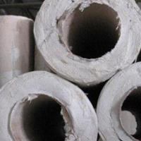 硅酸铝纤维管壳到场价格