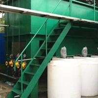 MOHO一体式全自动水性涂料废水处理设备厂家供应批发