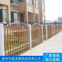 大丰小区建筑工程阳台护栏厂家的采购流程安装