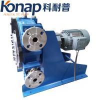 Konap科耐普软管泵制造厂家直销工业耐腐蚀软管泵工作原理