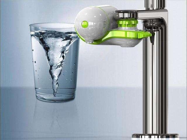 如何選購性能價格比高的凈水器?