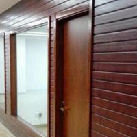 PVC护墙板室内墙面装修材料双97长城板室内装潢图  厂家成批出售