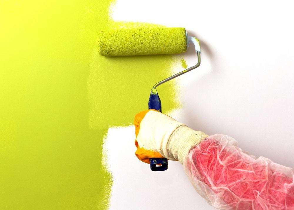 乳胶漆优点有哪些?透气性怎么样?