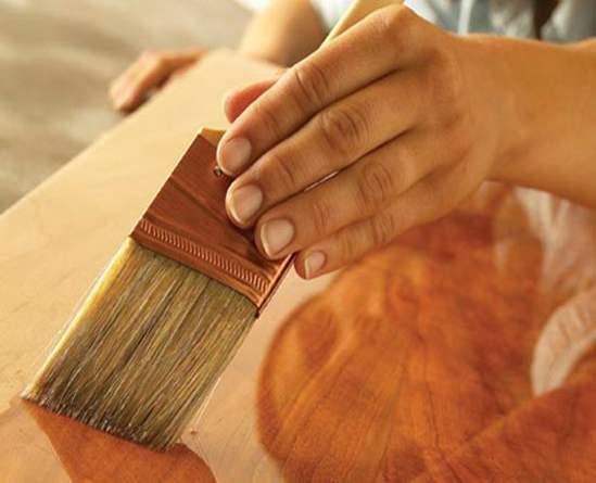 木器漆的特点有哪几个?