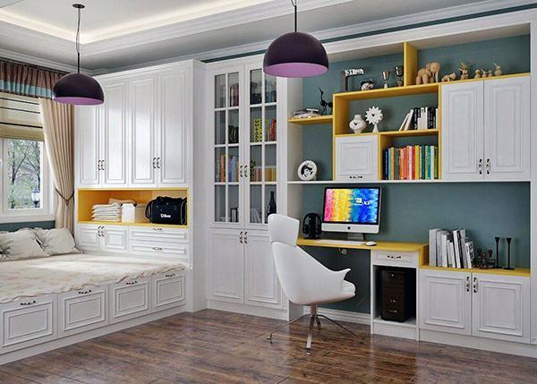 为什么说全屋定制成为未来家具的主流的?