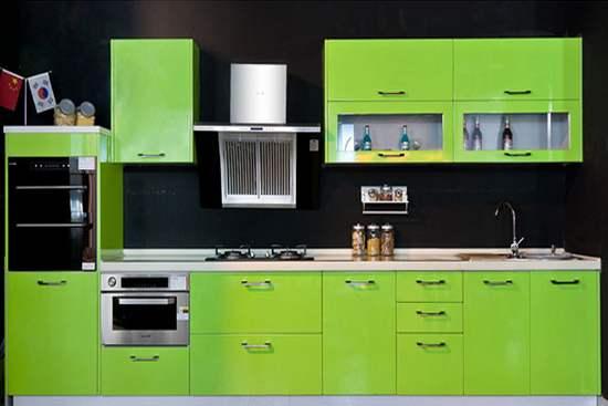 整体厨房VS整体橱柜有哪些区别和联系?
