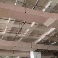 增强纤维硅酸盐防火板 通风管道硅酸盐防火板