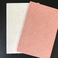 凯丰万宁硅酸盐防火板 纤维增强硅酸盐板防火板