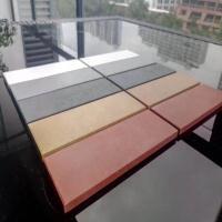 凯丰万宁非石棉纤维增强硅酸盐板 硅酸盐防火板