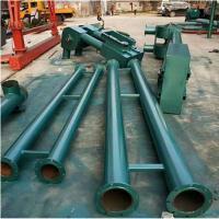 密封环保管链输送机厂家批发倾斜管链输送机结构y8