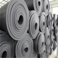 华章橡塑保温材料-背胶橡塑板多少钱一立方