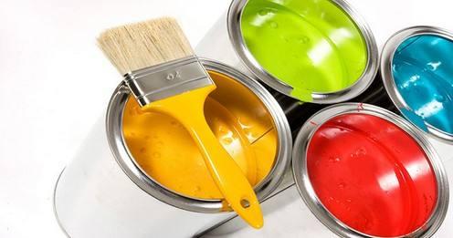 水性漆与油漆的区别究竟有哪些?