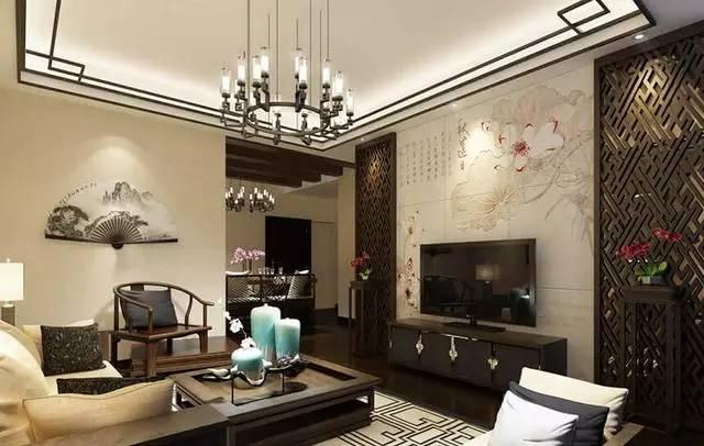电视背景墙装修选择哪种材料比较好