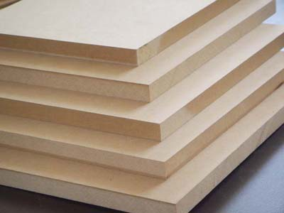 密度板使用有哪些注意事項?
