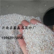 山东济宁钢结构清除表面石英砂喷砂除锈石英砂质量标准石英砂硬度
