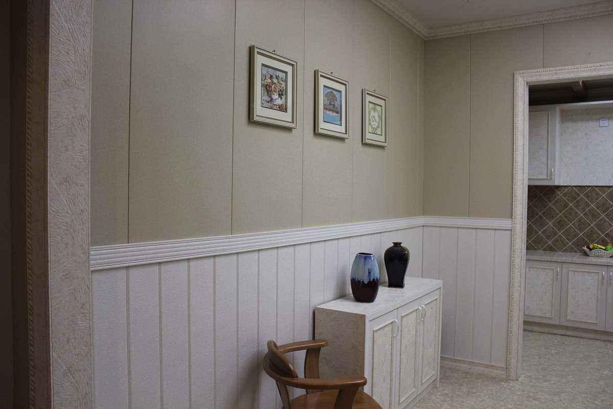 新型集成墙面装饰材料有哪些?