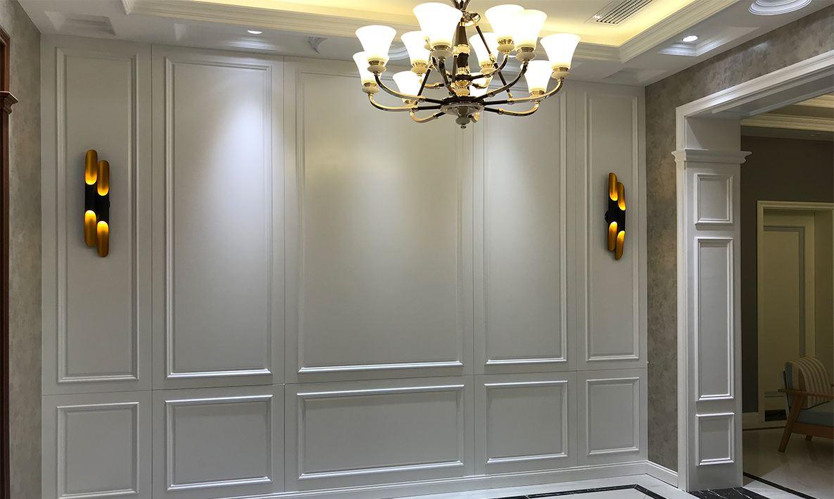集成墙板装修效果好吗?有何优点?