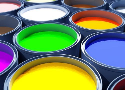 家具漆颜色如何选择?