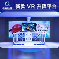 VR安全教育体验馆,工地真实事故模拟体验