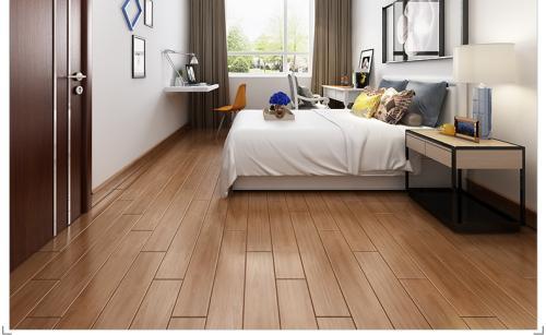 木纹砖铺贴步骤有哪些?