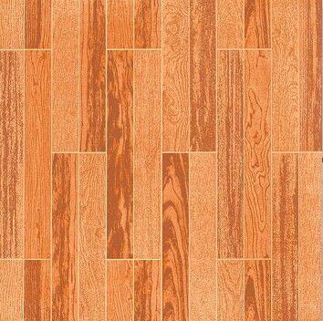 木纹砖是不是都贴不平?