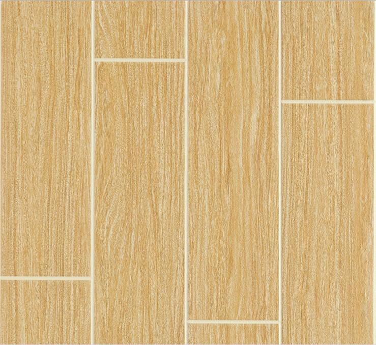 木纹砖与木地板相比有何优势?