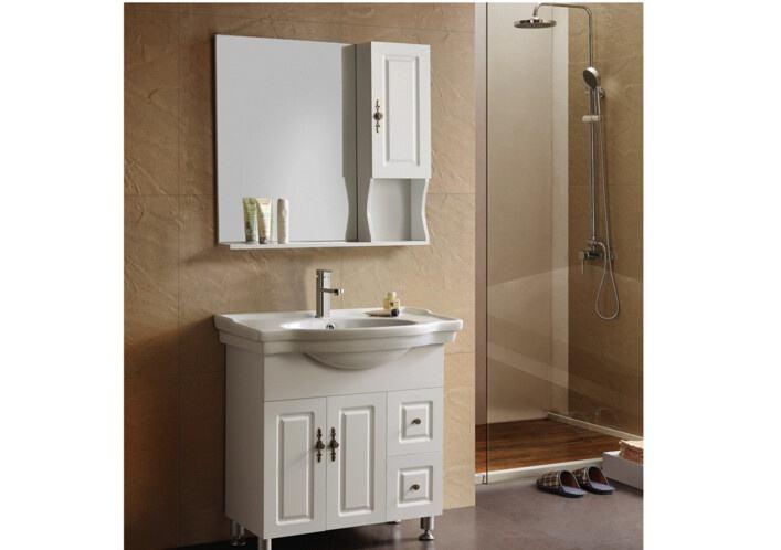 浴室柜安装方法有哪些?