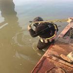绵阳市潜水员服务公司