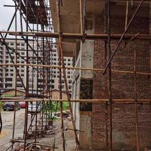 捷和邵阳电梯井改造公司-专业加固