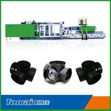 污水检查井设备 塑料检查井生产设备 检查井注塑机设备机器