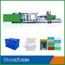 塑料筐生产设备 塑料筐机器设备 大型塑料周转筐设备厂家