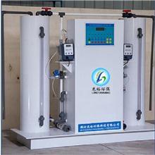 二氧化氯发生器设备厂家