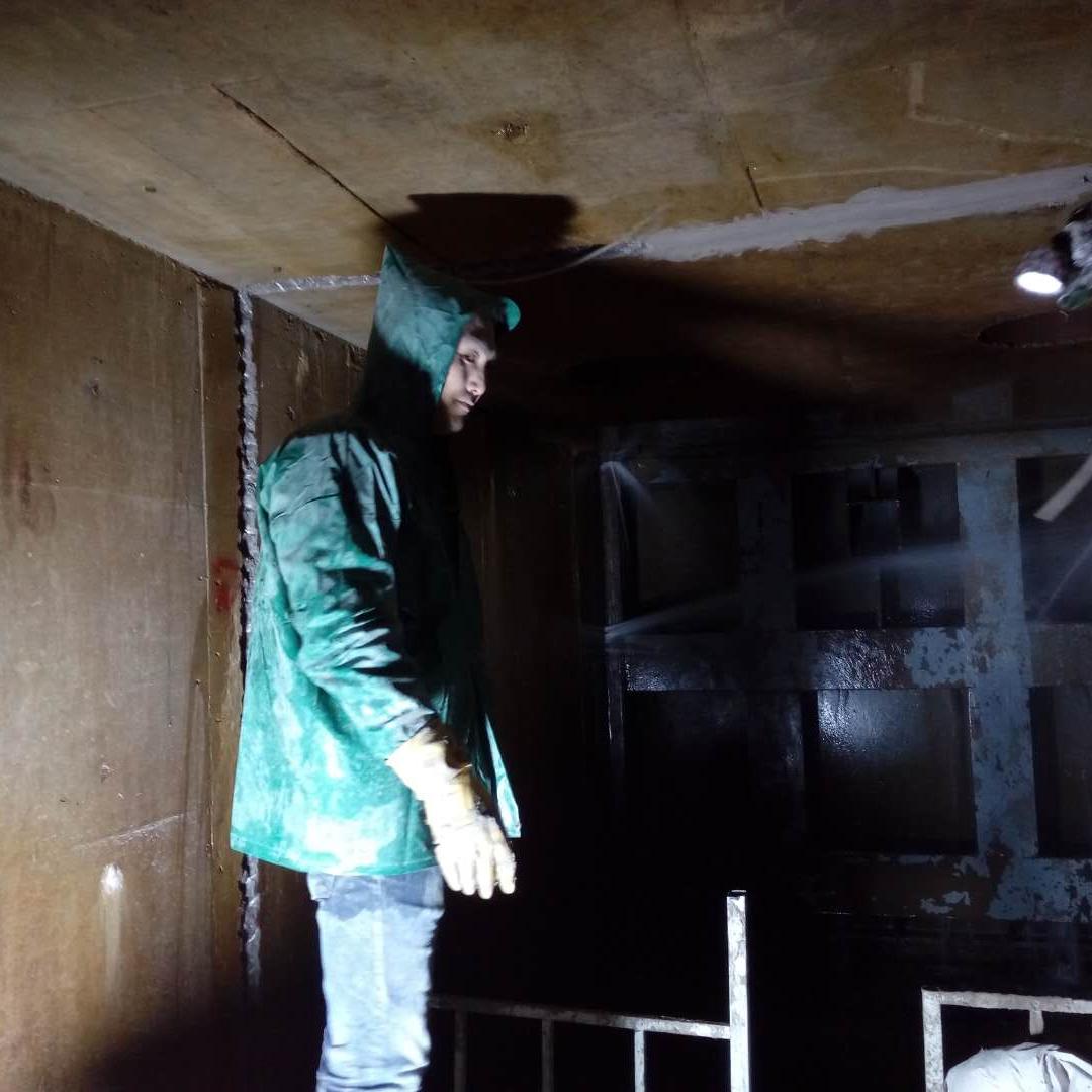地下室渗漏工程维修