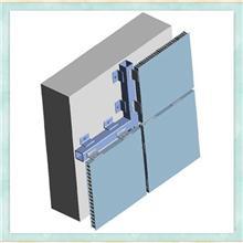蜂窝铝板幕墙工程定制