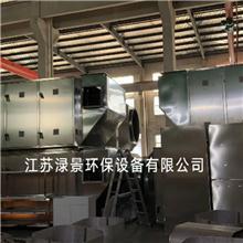 高能离子光解氧化除臭设备 高能离子除臭一体机