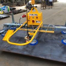 激光切割机板材上料吸盘吊、可配套立柱悬臂吊使用