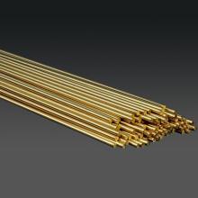 中焊牌焊接铁管用黄铜焊环 铜焊丝 焊条