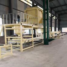 岩棉板设备,砂浆复合岩棉生产线厂家电话