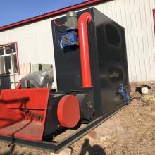 匀质板生产线A级改性聚合物聚苯板设备切割机包装机废料回收设备