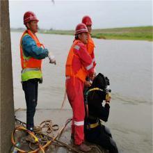 衢州市水下打捞服务公司
