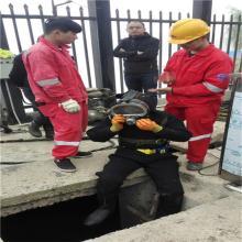 台州市水下作业服务公司
