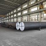 ASTMA691Gr.1-1/4CrCl22美标电熔焊管