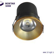 供应BOXTAR宝丽星BJ9530 矩形光LED珠宝灯