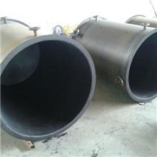供应四川衬胶钢管,钢管衬胶,衬胶管道