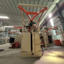 吊钩式抛丸清理机抛丸清理设备广东厂家生产单钩双钩喷丸