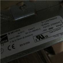 BLOCK安全变压器HLD110-500/250