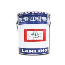 兰陵油漆 船舶桥梁设备钢构防腐防锈漆 环氧铁红防锈漆