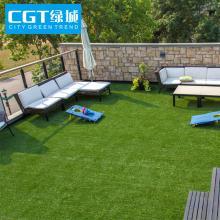 健身房草坪人工草坪户外室外楼顶阳台地垫塑胶假草地