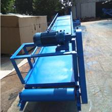 生产PVC食品输送机报价 斜坡升降输送机LJY8
