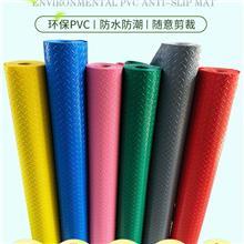 PVC塑胶地板革PVC防滑垫工业出车间牛筋撕不烂地垫